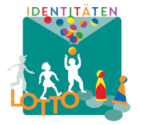 Logo Identitaetenlotto