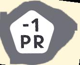 -1 pR