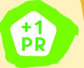 +1 pR
